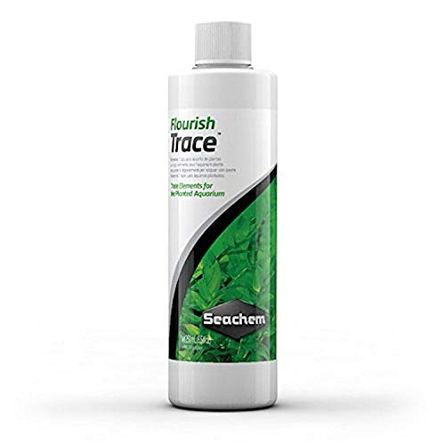 Seachem Flourish Trace Elements 500ml