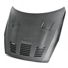 - Seibon 2009-2010 NISSAN SKYLINE R35 GT-R GT-DRY Carbon Fiber Hood (HD0910NSGTR-GT-DRY )