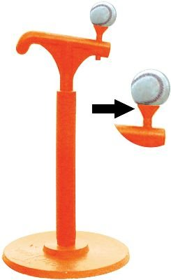 CHAMPRO Equitee Replacement Ball Holders (Red) by CHAMPRO