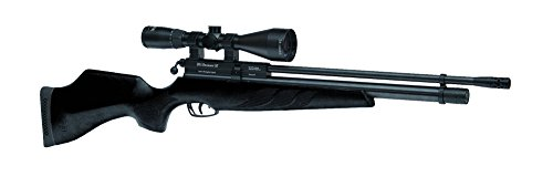 BSA 145954 Buccaneer SE Pre-Charged Air Rifle (All-Weather Stock).177 Caliber