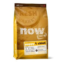 Now Fresh Grain Free Puppy Recipe – 25 lb, My Pet Supplies