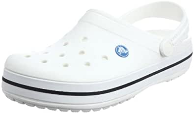 Crocs 11016-100 Crocband Terlik