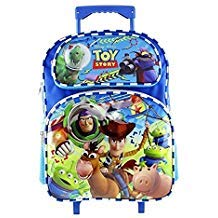 Disney Toy Story Backpack 16
