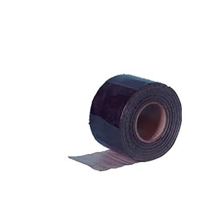 EternaBond EB-RB040-50R Roof Seal, Black, 4 Inch X 50 Feet: Automotive