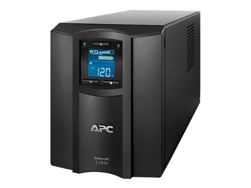 APC LCD