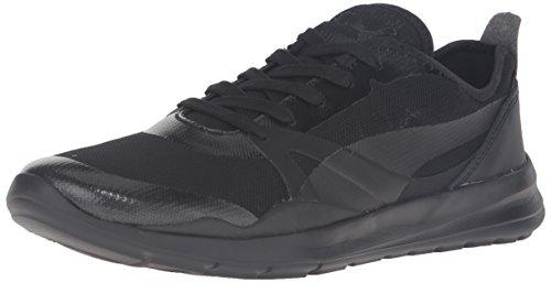 Puma Womens Duplex Evo SP Wns Fashion Sneaker Puma Black/Puma Black