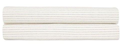 Ralph Lauren Stripes Hoxton Graham King Extra Deep Fitted Sheet by RALPH LAUREN