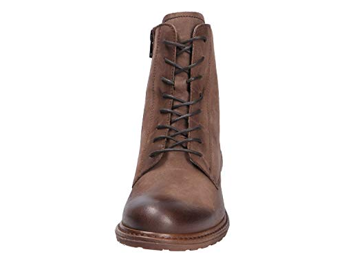339 Ankle Boots 1 Brown Ladies 496408 21 1 25125 Tamaris O0qP7Wn1x