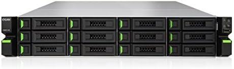 Qsan NAS xcubenas xn8012r 12+ 6BAY Intel Xeon 3,3GHz 8GB