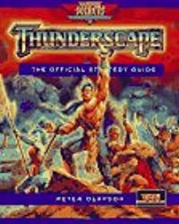Thunderscape: The Official Strategy Guide (Prima's Secrets of the Games)