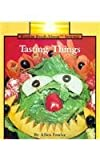 Tasting Things, Allan Fowler, 0516049119