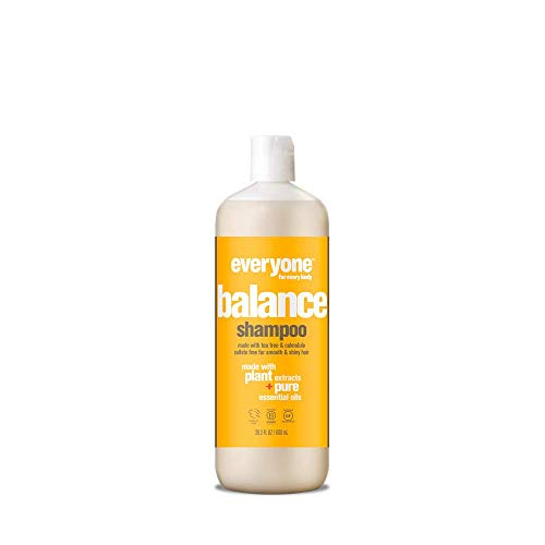 Everyone Hair Sulfate-Free Shampoo, Balance,  20.3 Ounce