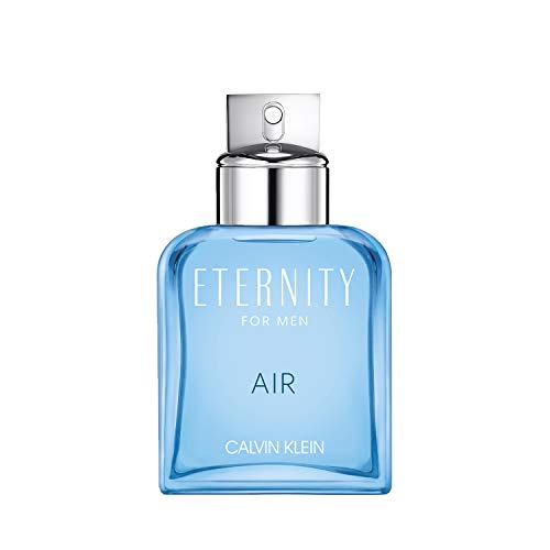 Calvin Klein Eternity Air Eau De Toilette for Men, 3.4 fl. oz.