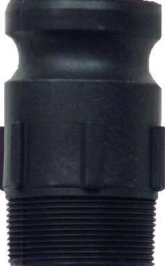 "UPC 095616145603, ADAPTER TYPE-F MALE 2"" by PACER MfrPartNo 58-1456"