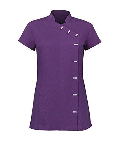 Alexandra Donna grigio Amazon it Viola Abbigliamento Maglietta w0wqUz