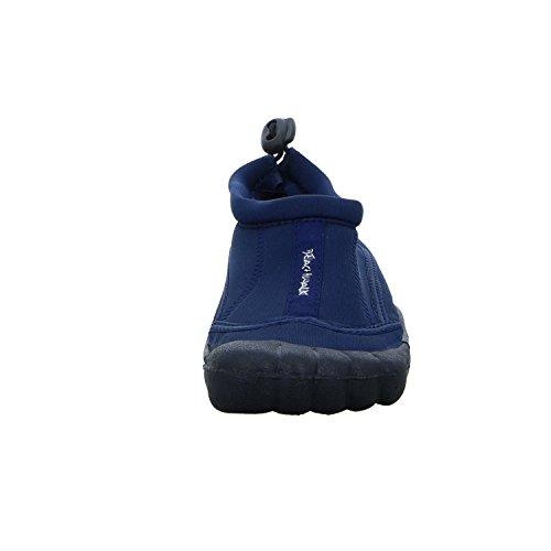 36 3 NORDERNEY Disegni Aqua BOCKSTIEGEL® Scarpe Neoprene 41 blau di Donne 6Ax0Iw0T