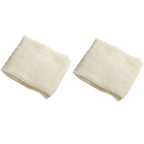 Regency Wraps Regency Natural Ultra Fine 100% Cotton Cheesecloth 27Sq.ft,