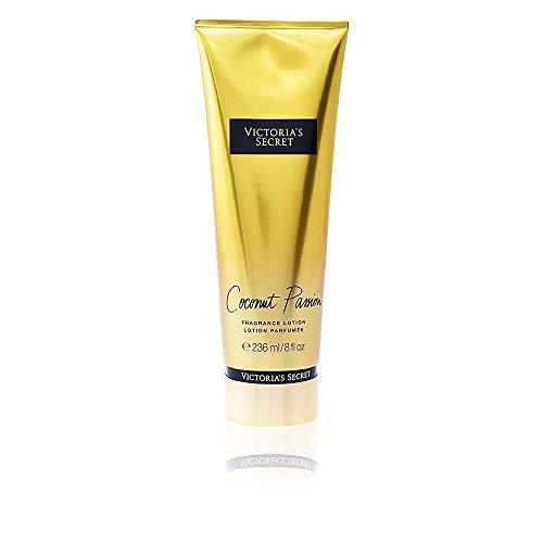Victoria's Secret Coconut Passion Fragrance Lotion 8 ounces (Passion Cream)