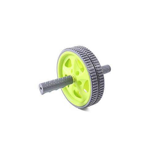 Valeo Ab Roller Wheel, Exercise And Fitness Wheel With Ea...