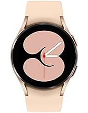 SAMSUNG Galaxy Watch 4 40 mm Smart Watch Bluetooth - Oro Rosa (versión de EE. UU.)