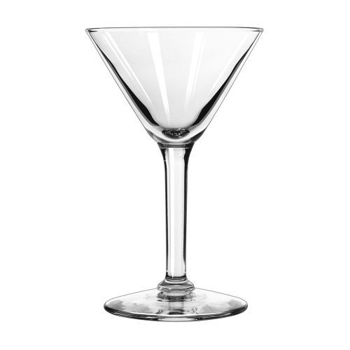 Libbey 8454 Citation 4.5 Ounce Cocktail Glass - 36 / CS by Libbey