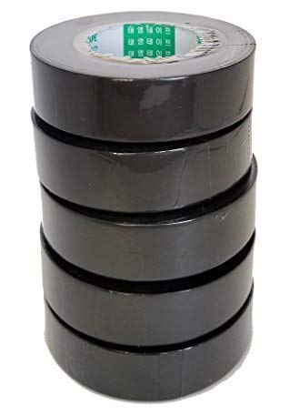 amazon com taeyoung gm ford part no residue pvc tape \u003c5 rolls of 3taeyoung gm ford part no residue pvc tape \u003c5 rolls of 3