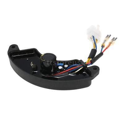 FidgetFidget AVR Automatic Voltage Regulator Rectifier 7KW 7.5KW 8KW 5KW 6.5KW Generator 5KW-6.5KW