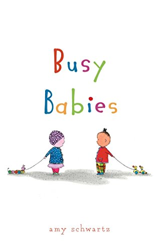 Image of Busy Babies