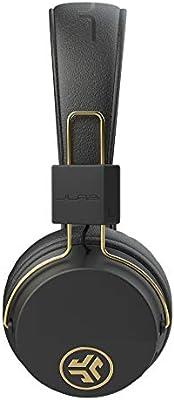 0248bfdd930d46 JLab Audio Studio ICON Bluetooth Wireless On-Ear Headphones | Ultra-Plush  Cushions