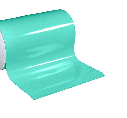 Oracal 651 Glossy Permanent Vinyl 12 Inch x 6 Feet - Mint