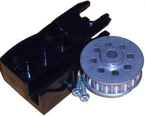 GENIE Garage Door Openers 37558R Belt Drive Sprocket Assembly ()