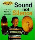 Sound Not Silence, Nicola Baxter, 0516092693
