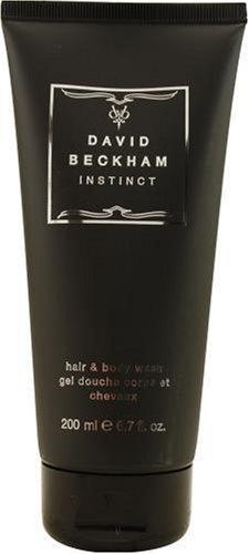 Amazon Com David Beckham Instinct By Beckham For Men Hair And Body