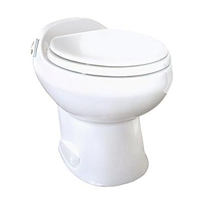 Thetford 19766 RV Toilet Electric Flush