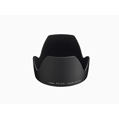 Canon EW-83J Lens Hood for EF-S 17-55 F2.8 IS by Canon