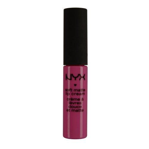NYX Soft Matte Lip Cream -Color Prague - SMLC18