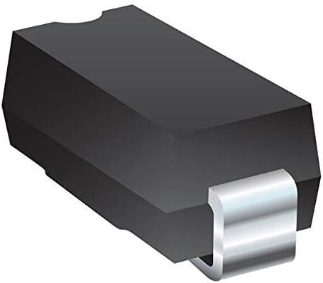 Bourns ESD Suppressors//TVS Diodes DIO TVS VBR 9.1V 600W BIDIR SMB AECQ Pack Of 100