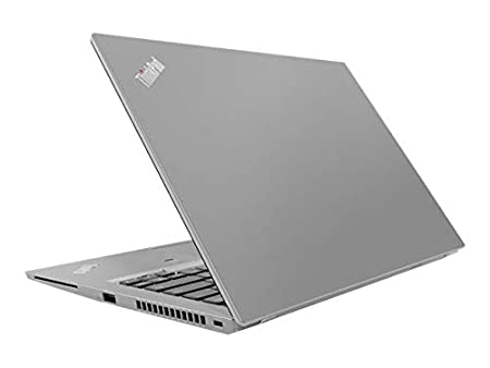 Lenovo ThinkPad T480s Laptop (Silver)