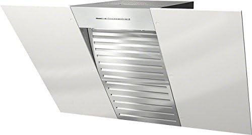 Read more about the article Miele DA 6096 W White Wing Wand-Dunstabzugshaube / Abluft und Umluft / 10-lagiger Edelstahl-Metallfettfilter / kopffreier Glasschirm in 898 mm Breite / Brillantweiß [Energieklasse B]