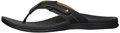 Pictures of New Balance Women's Voyager Thong Flip-Flop 5 B(M) US 5