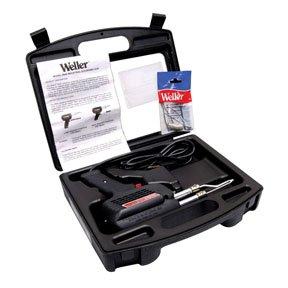 Industrial Kit - Weller D650PK Industrial Soldering Gun Kit