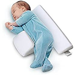 Baby Wishes Infant Sleep Pillow Support Wedge