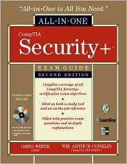 Download CompTIA Security+ All-in-One Exam Guide 2nd (second) edition Text Only pdf