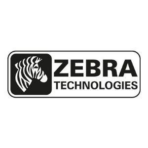 Zebra Technologies 02000CT11007 Wax Ribbon Roll for ZD420 Thermal Transfer Printer, 4.33