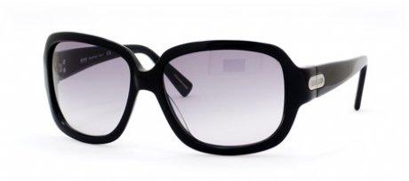 HUGO BOSS 0100 color 807LF - Sunglasses Hugo Women Boss