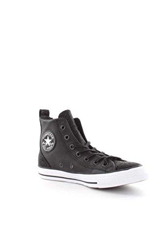 Converse 555170C All Star Hi Sneakers Women Black