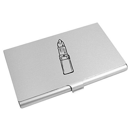 Card Holder Azeeda 'Lipstick' 'Lipstick' Business CH00012067 Wallet Azeeda Card Business Credit 8HxYqT
