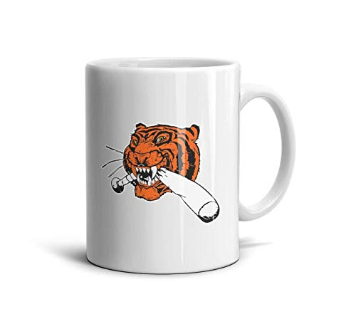 (Shirtjkdsaa Detroit_Funny_Tigers Baseball Funny Coffee Mug Personalized White Ceramic Gift Reusable Large Coffee Mugs)