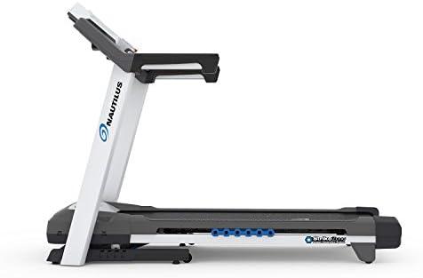 Nautilus T626 20 x 60 mm 19.3 KM/h Treadmill - Treadmills (136 kg ...