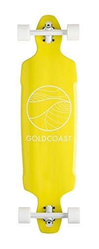 GoldCoast Skateboard B07BFVTF4V - Complete Longboard - - Classic Longboard Citrus Drop Through 38 [並行輸入品] B07BFVTF4V, ECJOY!プレミアム:8589dfc6 --- integralved.hu